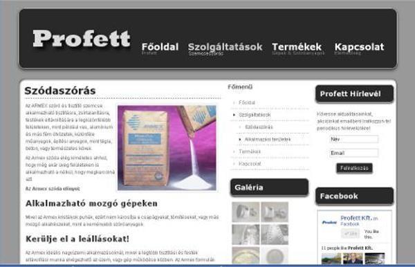 Profett.net